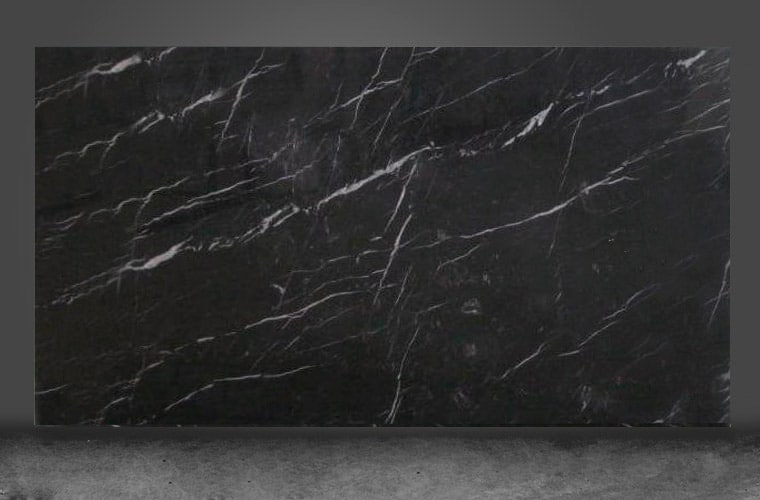 Black-marquina commercial