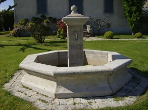 Fontaine 1
