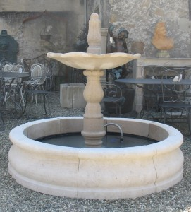 Fontaine 4