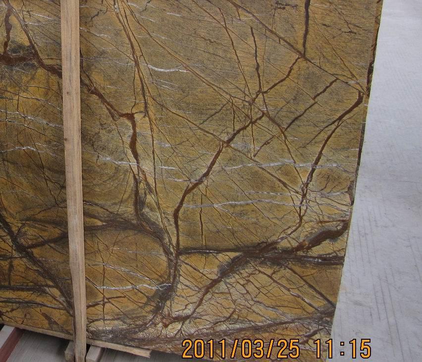 rain-forest-marron-tranche
