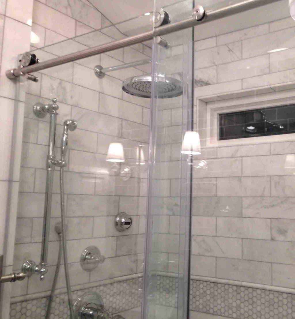 Venato Bathroom polished