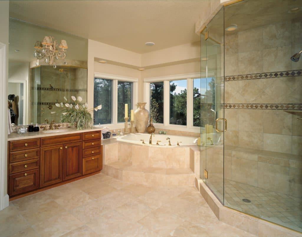 bathroom-botticino SC