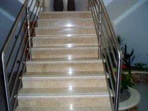 escalier-Sarapinta