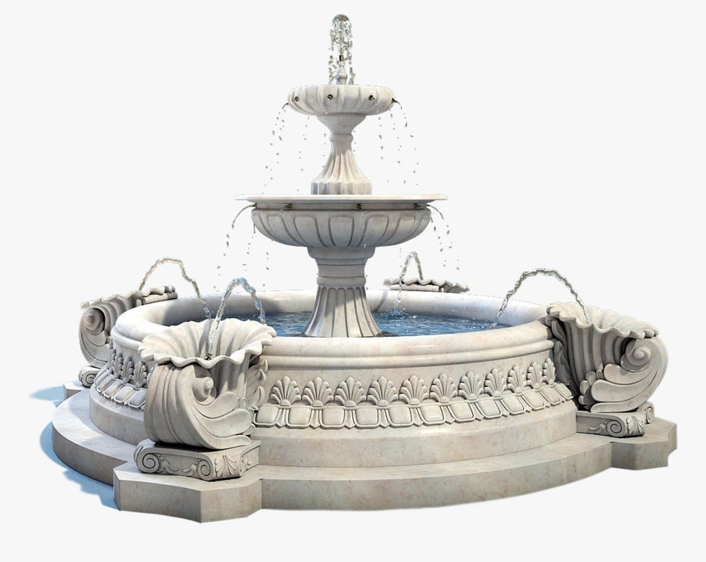 fountain_Original