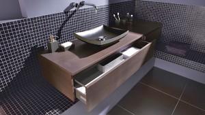 vasque-granit