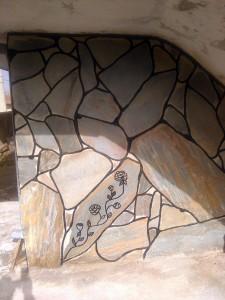 Karmatas quartzite 1