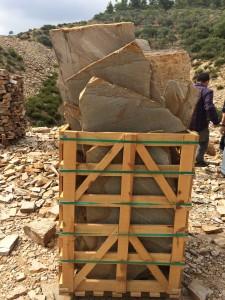 Turkish Quartzite Bıg Slabs
