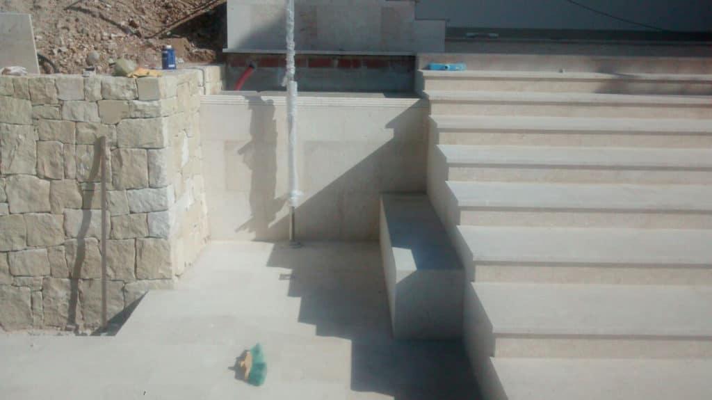 Elche Stairs