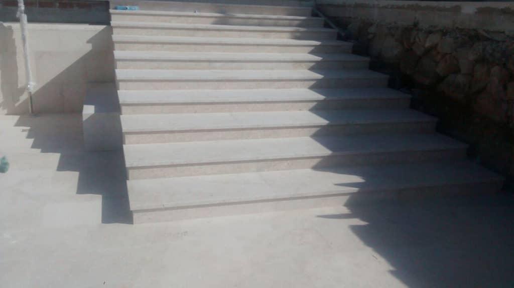 Elche stairs 2