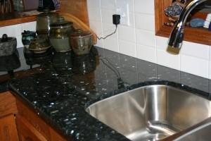 Emerald-Pearl-Granite-Kitchen-Countertop-Finished-Installed-Granix-2