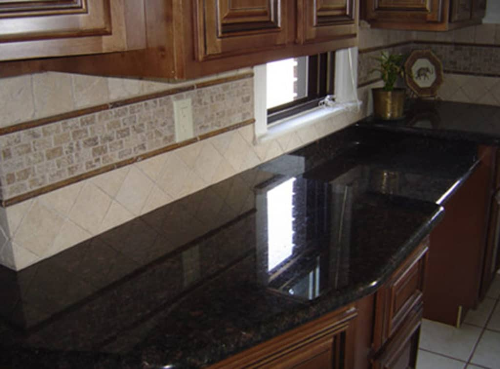 Tan Brown Granite D