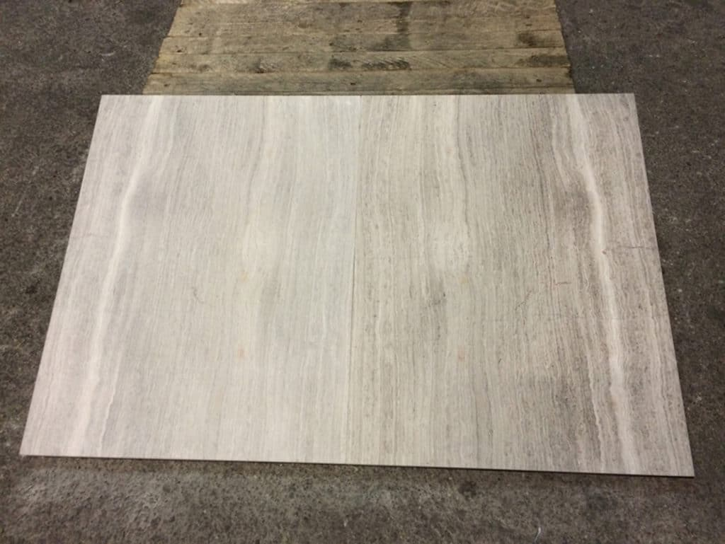 White Wood Vein 742