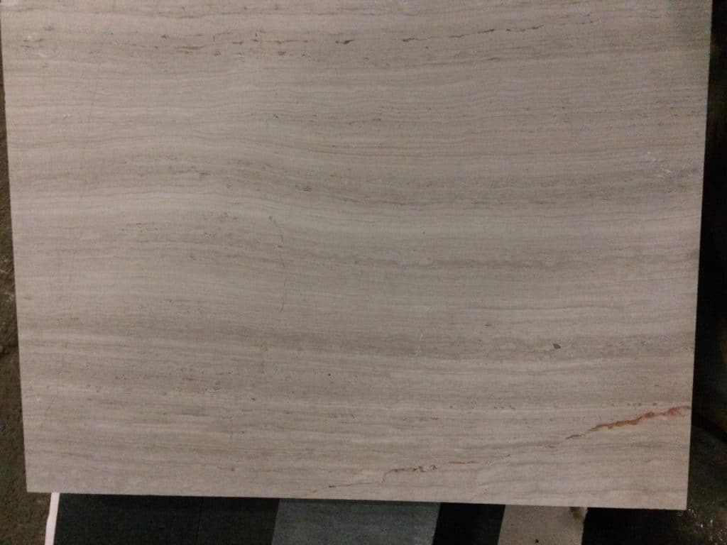 White wood veine detail 1