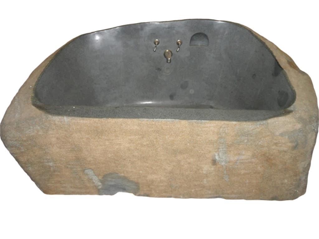 Baignoire Natural Stone 1