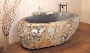 Baignoire Natural Stone 4