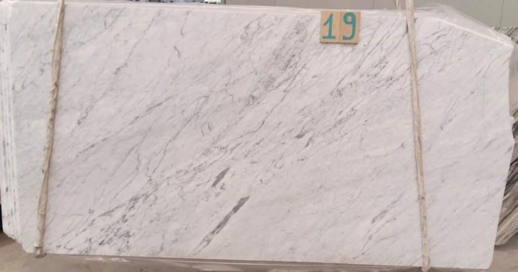 Bianco Gioia Carrara