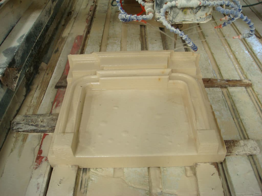 Carving GLS 11