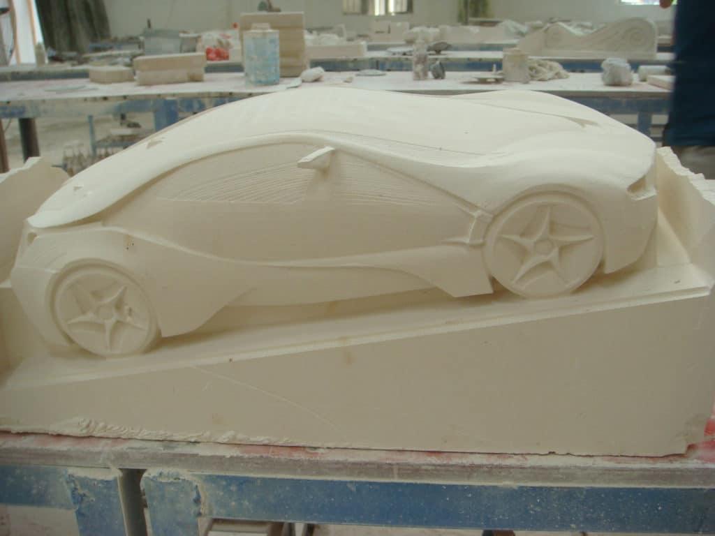 Carving GLS 5