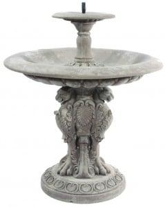 Fontaine Baroque