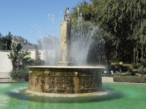 Fontaine Beverly Hills