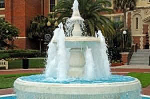 Fontaine Jardin 5