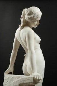Statue Femme 2