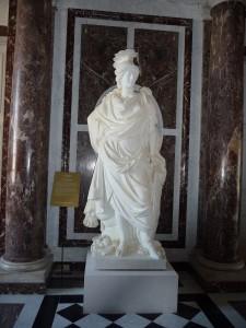 Statue Versaille 2