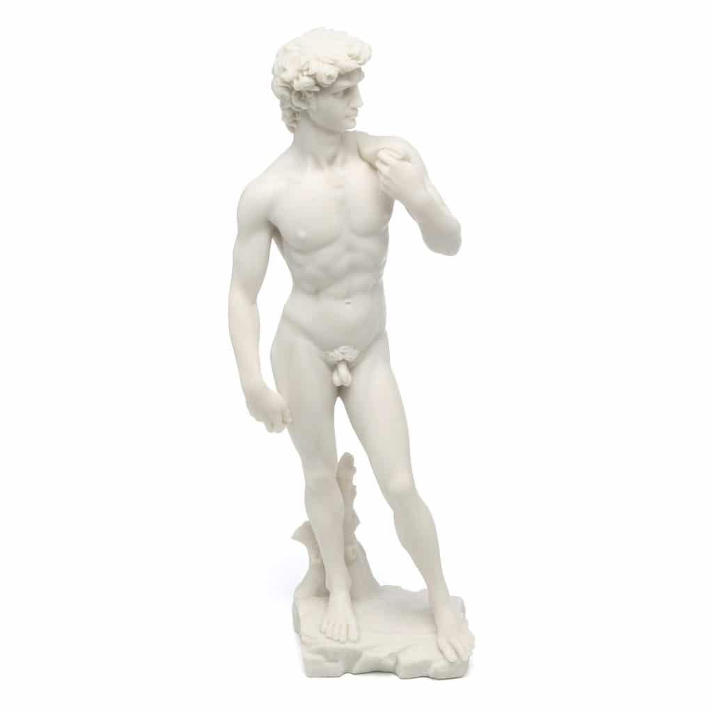 Statue appolon