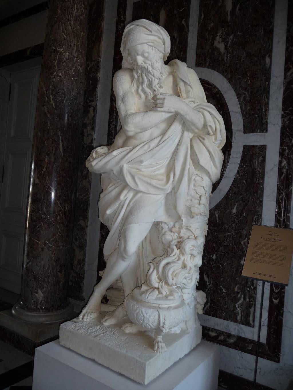 Statue versaille