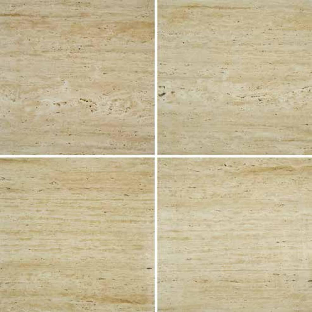 Light Travertine 1 carreaux