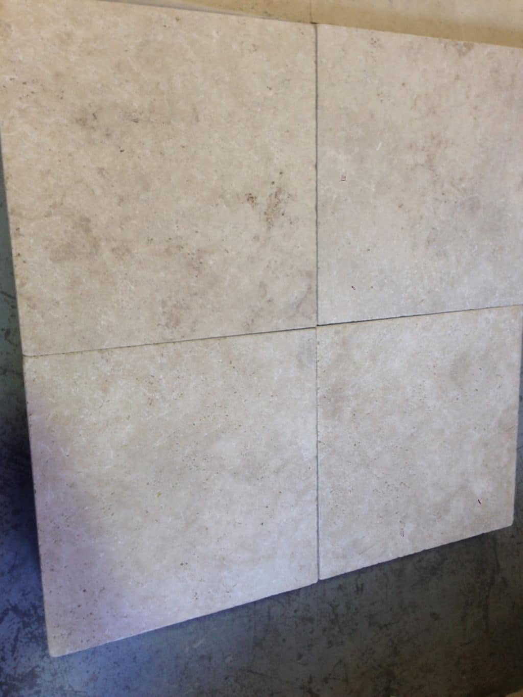 classic_light Travertine carreaux