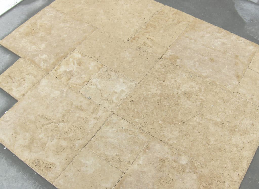 classico Light Travertine CC