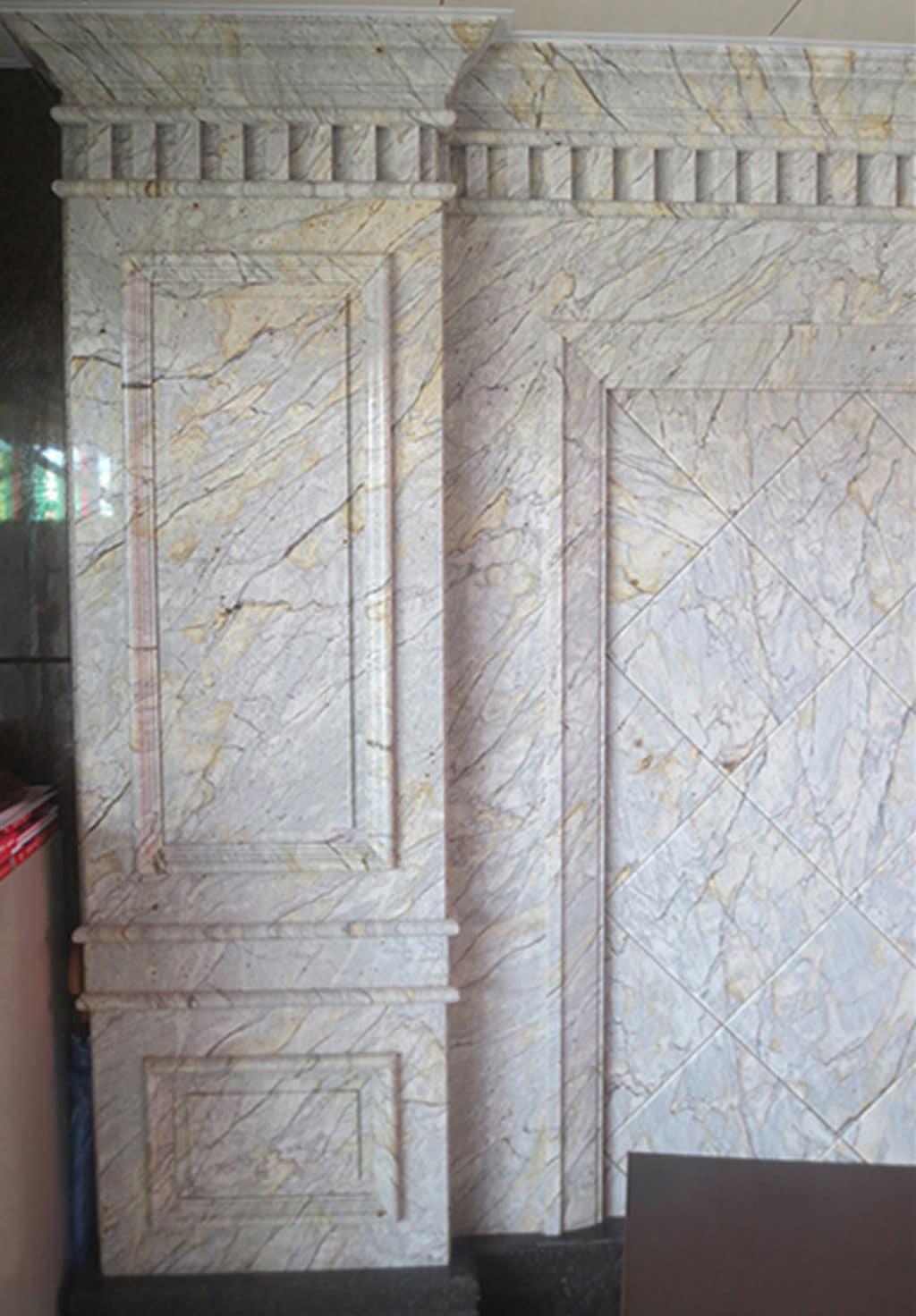 news-kashmir-gold-wall