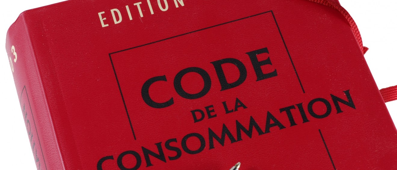 codedelaconsommation