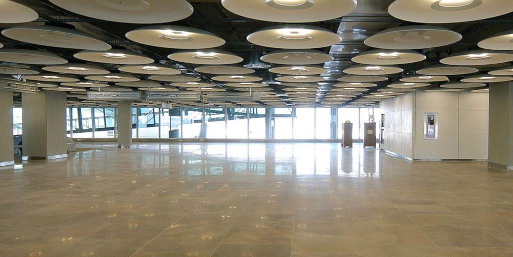 Sierra Elvira Aeroport 1