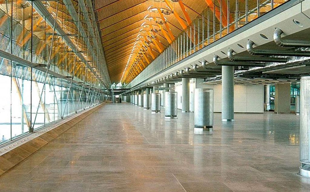 Sierra Elvira Aeroport 2