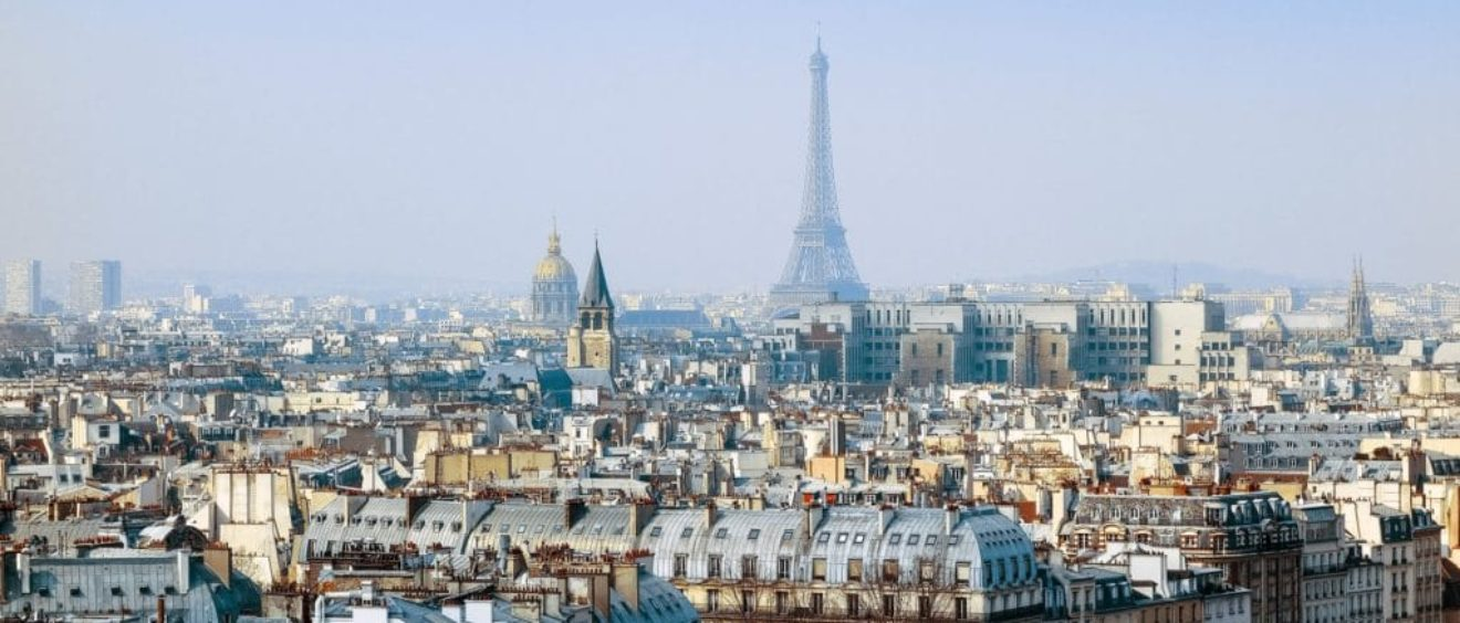 vue de paris - Marbre Import