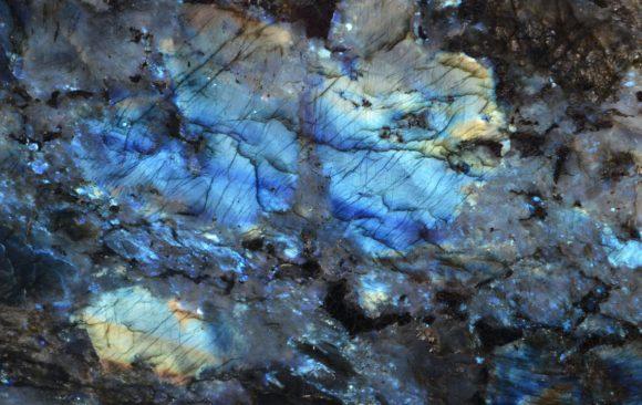 Lemurian Bleu