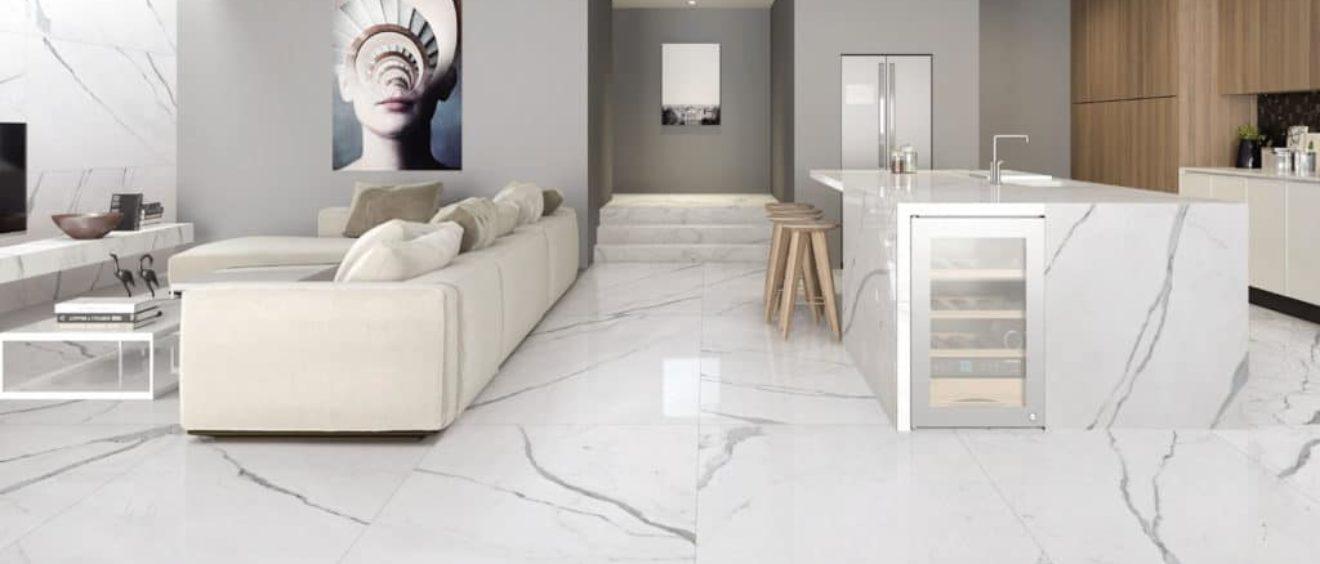 Si vous hésitez entre le marbre et le carreloge pour habiller vos murs ou vos sols, n'hésitez pas à lire cet article : 4 raisons de préférer le marbre au carrelage