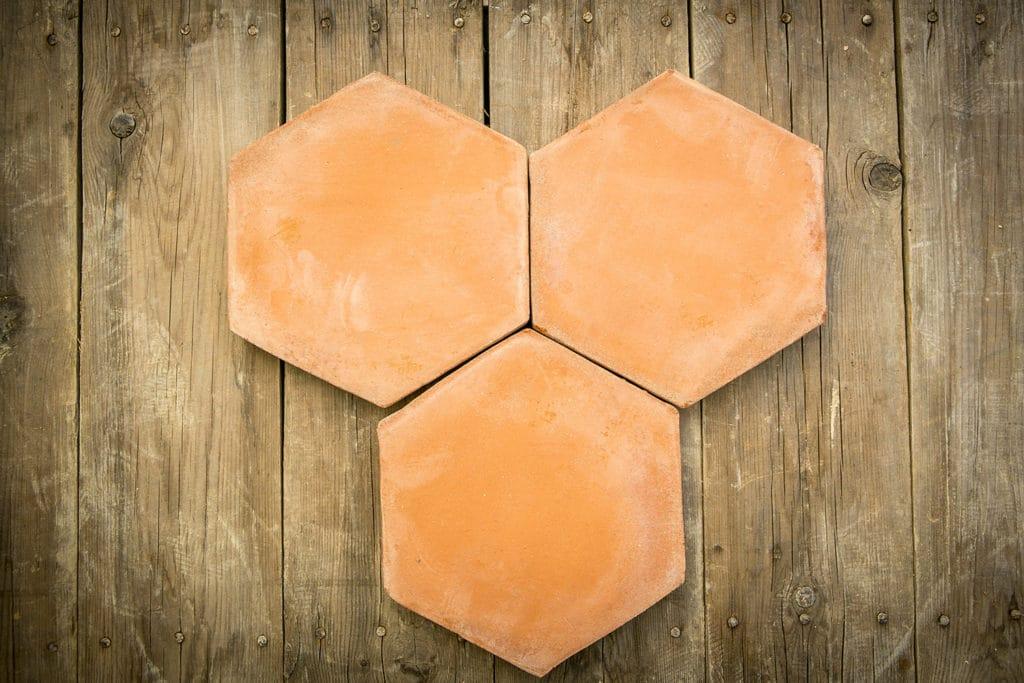 Tomette Hexagonale 3