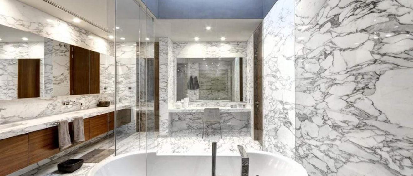 marbre import Architectes d'intérieur : Ayez le réflexe de la pierre naturelle pour vos projets - Marbre Import