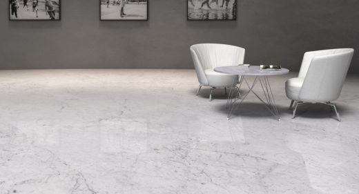 Marbre Import - Le Marbre Blanc, une valeur sûre pour votre décoration d'intérieure