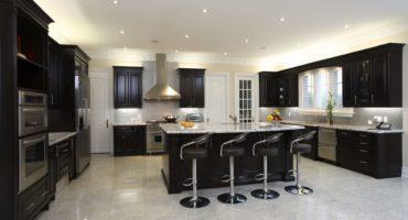 Découvrez comment utiliser le marbre dans la cuisine - Marbre Import