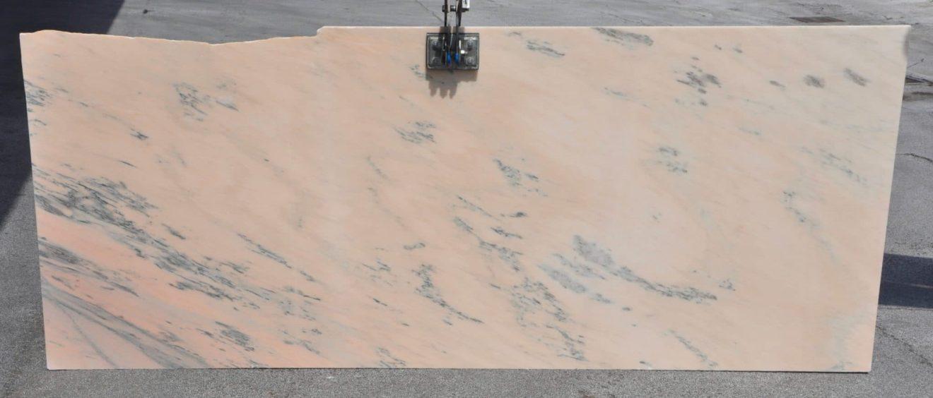 Marbre Import - Le marbre rose du Portugal, caractéristiques et utilisations