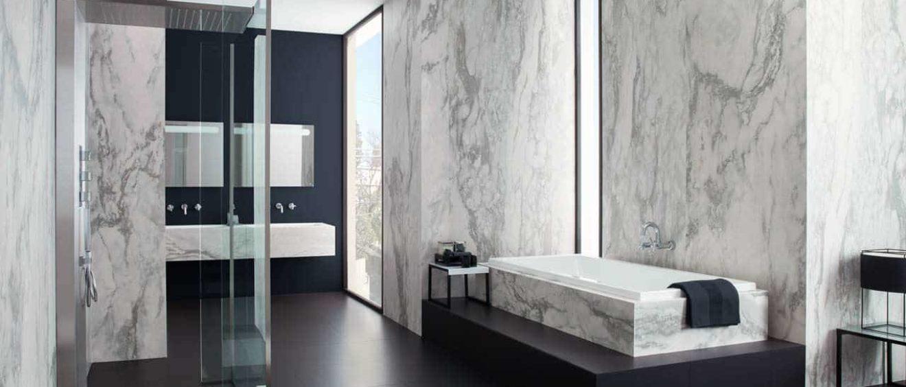 Marbre Import - Comment intégrer le marbre à sa décoration ? Toutes nos inspirations