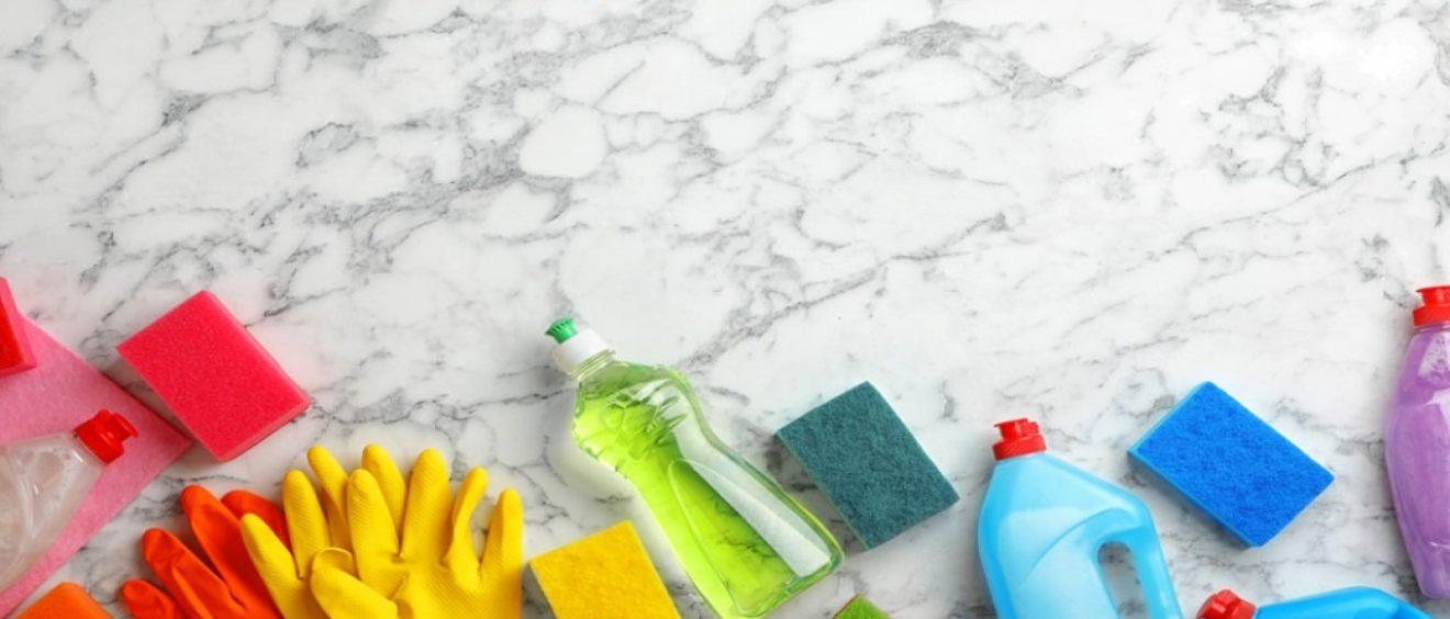 Marbre Import - Comment entretenir le marbre ? 14 astuces à tester pour nettoyer et faire briller le mabre