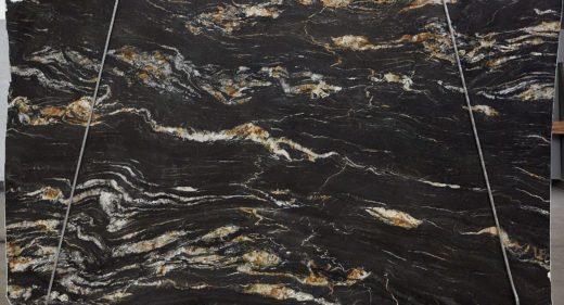 Marbre Import - Le granit noir, entre élégance et graphisme