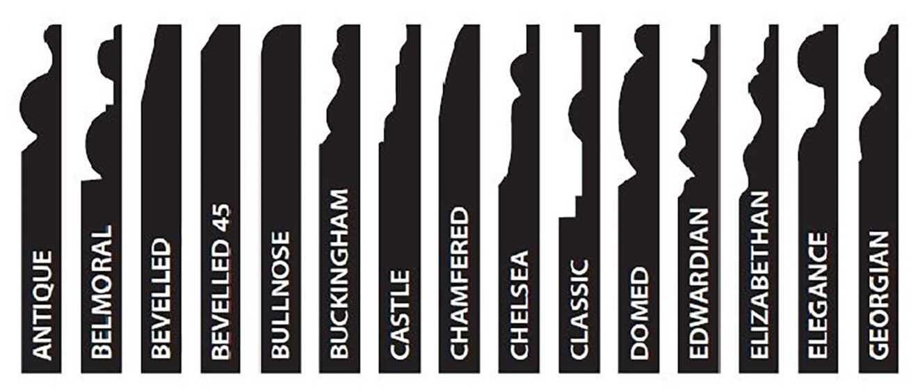 Marbre Import - Les différents type des plinthes en marbre